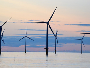 In the News: Offshore Wind Could Help Our Economy Boom Again