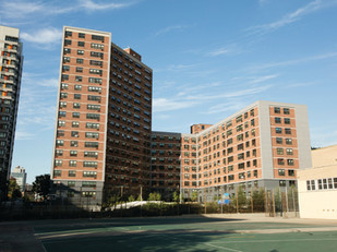 In the News - Moral of the mayor's NYCHA plan: Good results are good politics