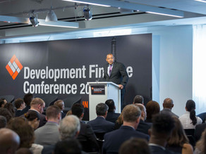 NYCEDC Development Finance Conference: What's Next?