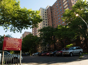 In the News: The Rebirth NYCHA Needs Now