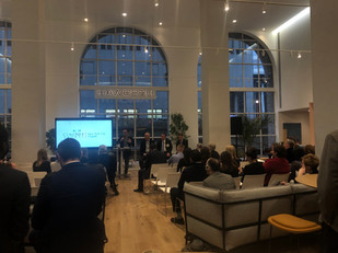 Exploring the Changing Role of Incentives in NYC with CoreNet NYC