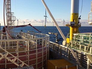 In the News: An idea for scaling offshore wind in the US