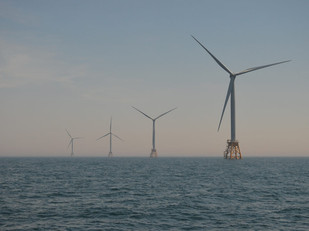In the News: Equitable Procurement, Hiring Crucial to Offshore Wind Growth