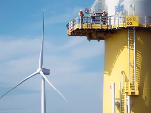 2021 Newsletter #7 | Equinor Partnership, Client Wins, and Meet Our Newest Team Members