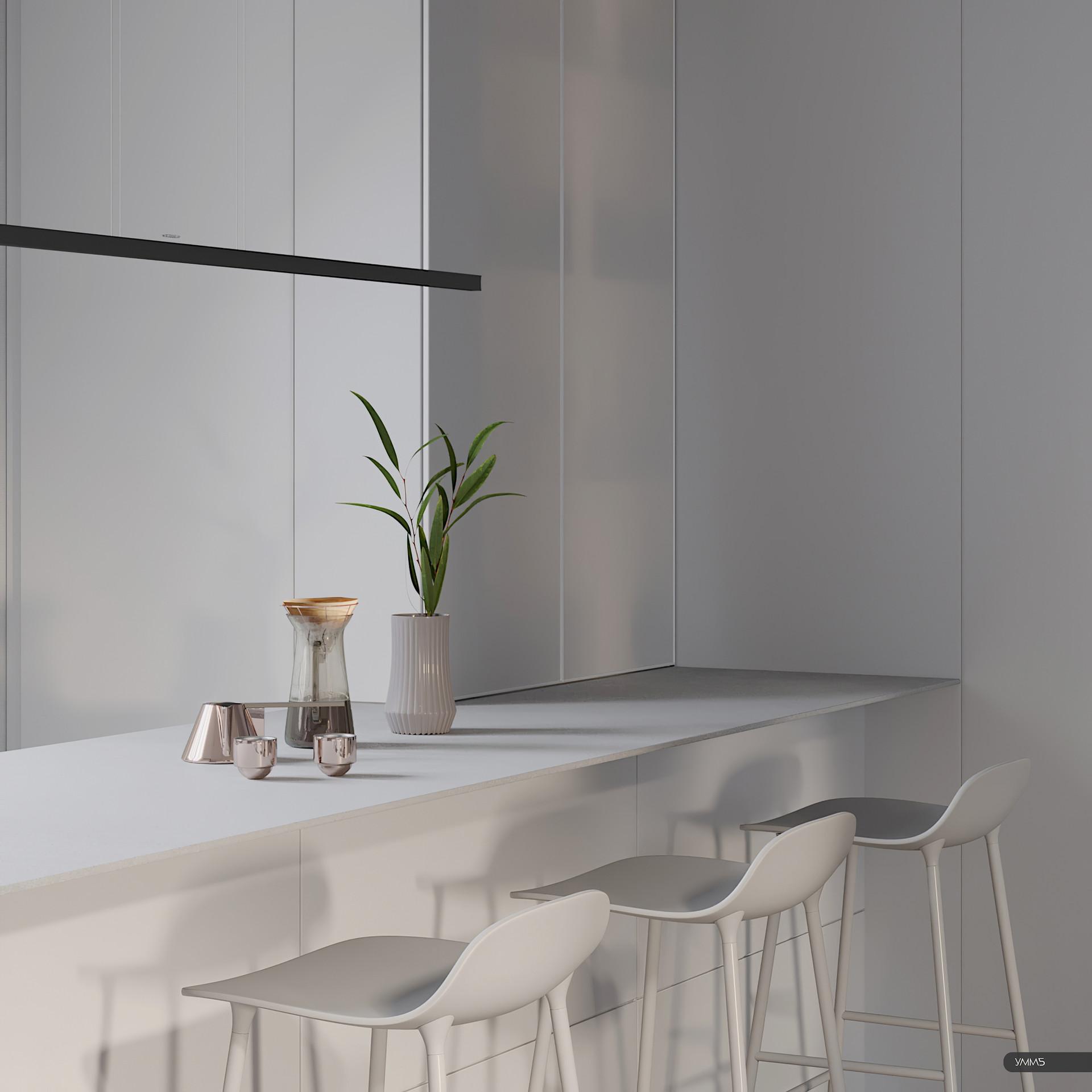 кухня, дизайн кухни, интерьер кухни, современный интерьер кухни, современный дизайн кухни, современный интерьер, дизайн интерьера, дизайн, интерьер, дизайн интерьера калининград, калининград, умм5, umm5, modern interior, modern kitchen, design interior, interior design, светлогорск, светлая кухня, светлый дизайн, светлый интерьер