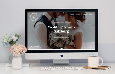 Weddingdreams Salzburg