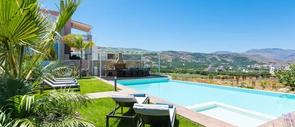 Villa Anemeli, Kissamos, Kreta, Griekenland