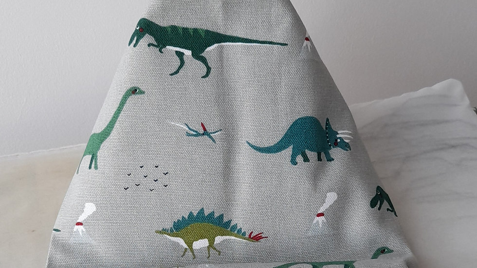 iPad/Tablet Rest - Dinosaurs, Tractors, Unicorns