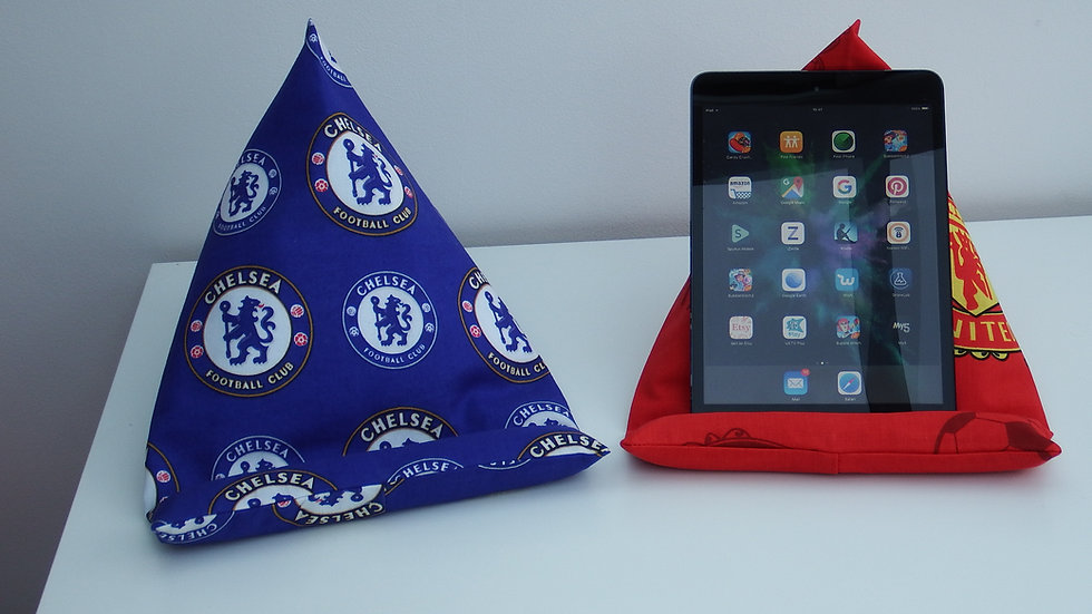 Tablet/iPad Rest Football Supporters