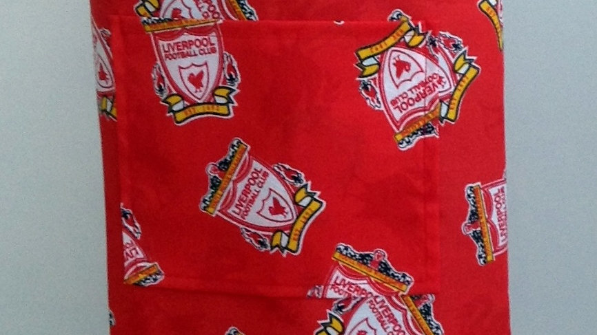 Kid's Apron Liverpool FC Supporters