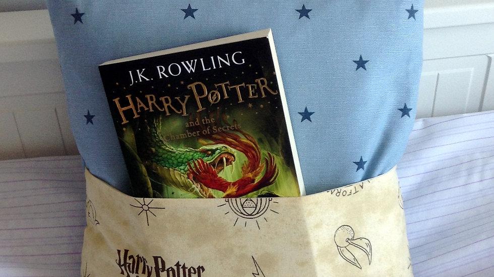 Harry Potter Cushion - Chamber of Secrets