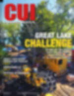 CCUnderground IN the CUI Magazine