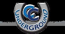 CC Underground Logo