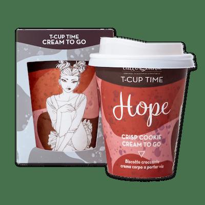 Hope cream to go - Latte e Luna