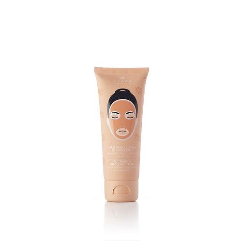 Maschera Viso Lenitiva ed Emolliente - Gyada Cosmetics
