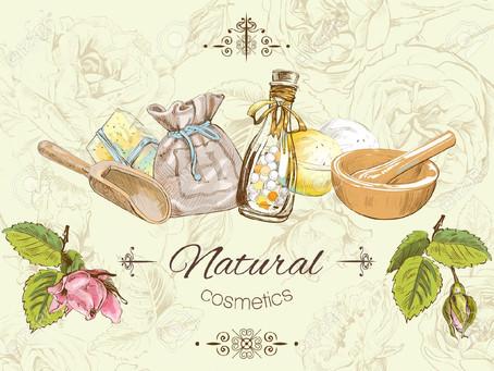 La nostra scelta: Cosmetici Ecobio
