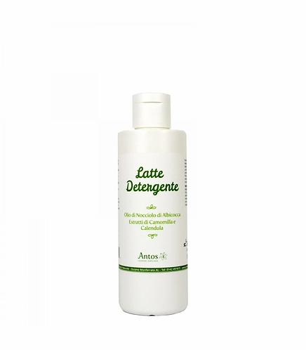 Latte detergente flacone - Antos
