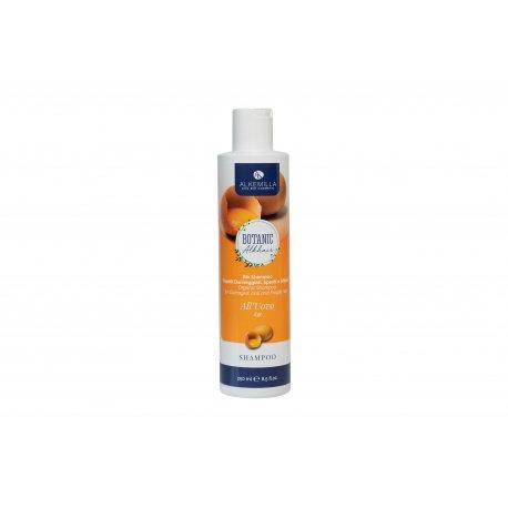 Bio Shampoo all'uovo - Alkemilla