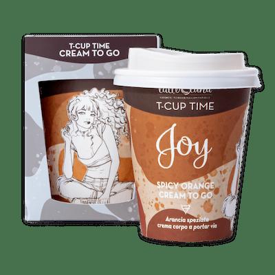Joy cream to go - Latte e Luna