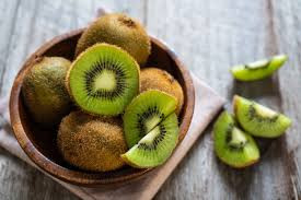 Scrub corpo al kiwi