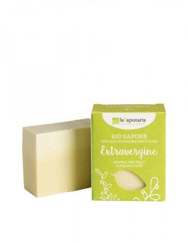 Sapone extravergine - La Saponaria