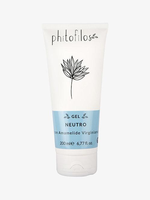 Gel Neutro con Amamelide - Phitofilos