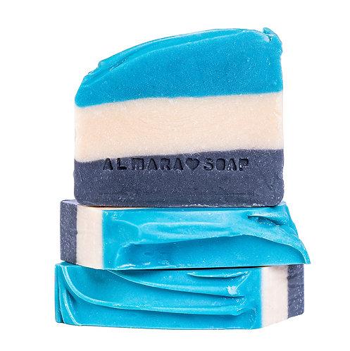 GENTLEMEN - Almara Soap
