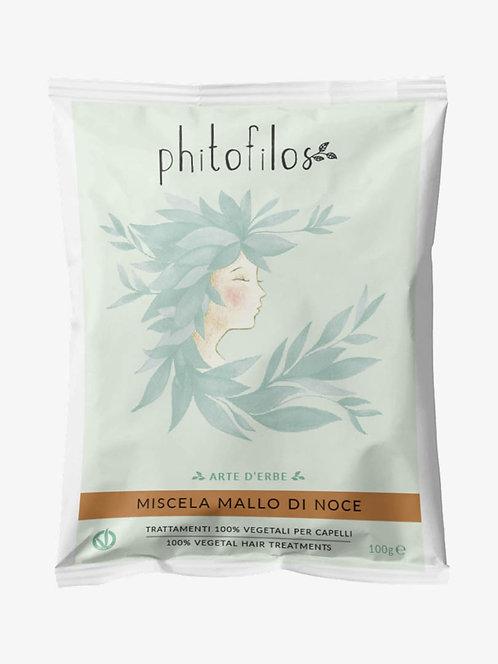 Miscela Mallo di Noce- Arte d'erbe - Phitofilos