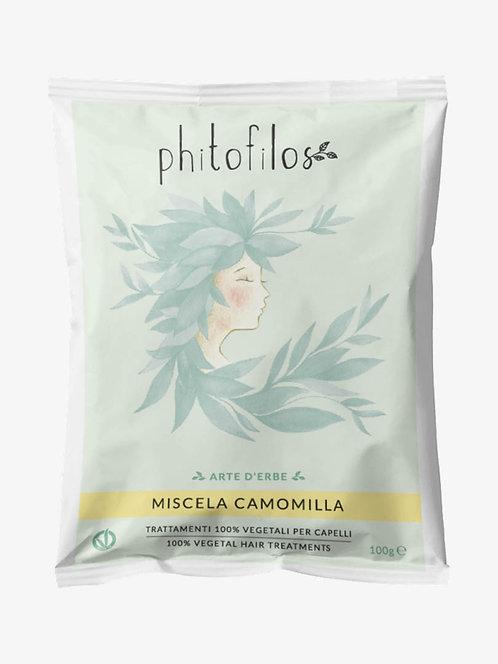 Miscela Camomilla - Arte d'erba - Phitofilos