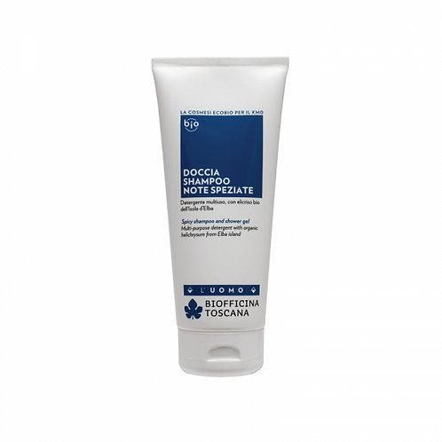 Doccia shampoo - Biofficina Toscana