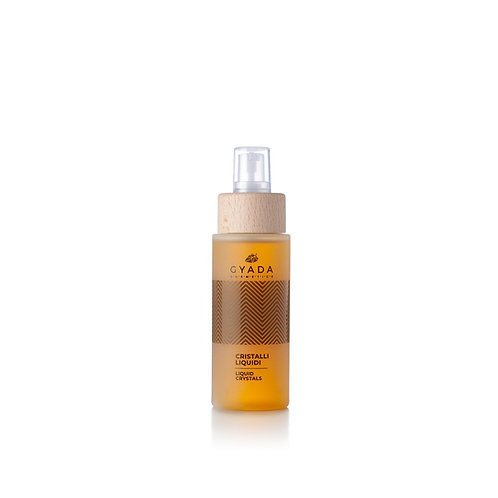 Cristalli liquidi - Gyada Cosmetics