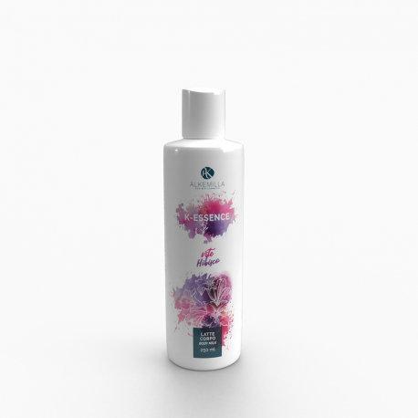 Latte corpo hibisco e vite - Alkemilla