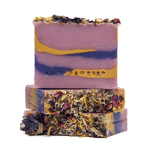 SERATA D'ESTATE - Almara Soap