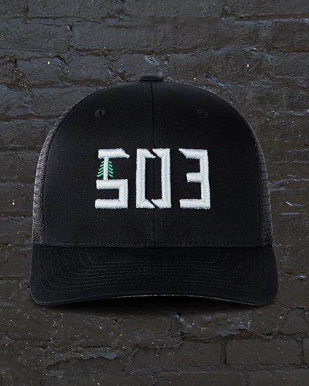 Classic 503 Flexfit, Snapback Hat