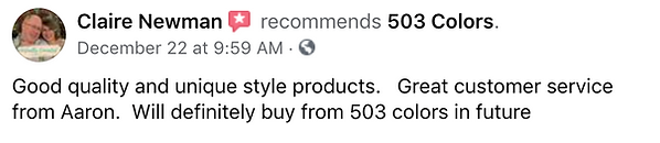 Facebook Review Dec 28 20