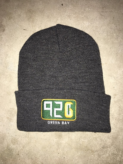 920  Cold Weather Beanie
