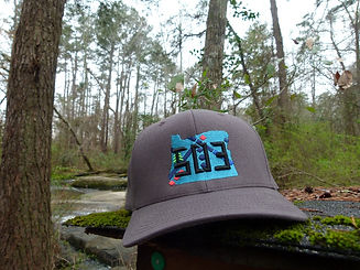 503 PDX Carpet Fitted hat