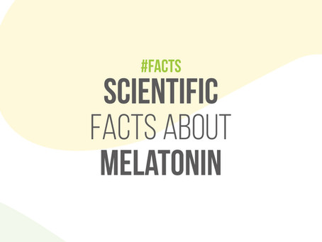 Scientific Facts About Melatonin