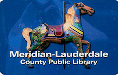 Meridian Public Library