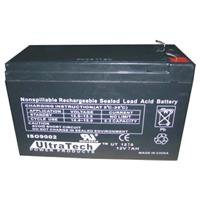 Alarm System backup battery 7ah