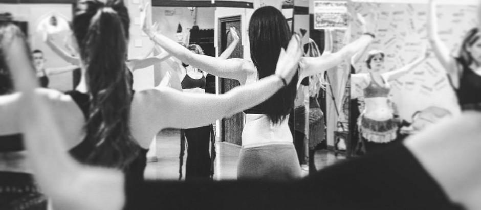 Desarrollo de bailarines