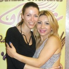 Ana & Soraia Zaied
