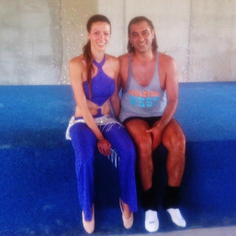 Ana & Amir Thaleb