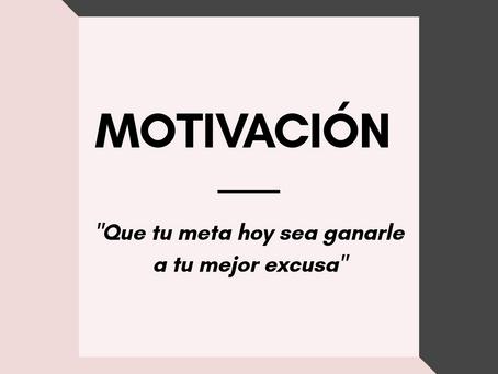 La motivación de los bailarines