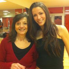 Roberta Bongini & Ana Siscar