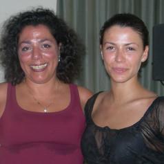 Mona Habib 2007