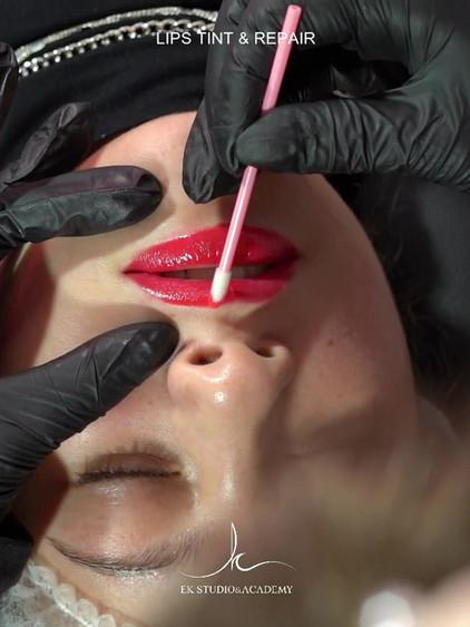 lips tint - ek Studio.mov