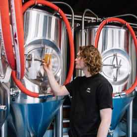 Love Shack Brewery