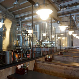 Stomping Ground Brewery