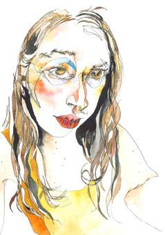 Self-portrait nº3